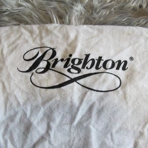 Brighton Bags - Brighton leather purse with dust bag